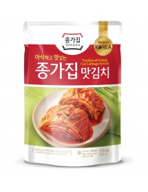 Mat Kimchi (Cabbage) - 500g