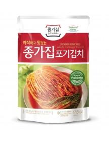 Pogi Kimchi (Whole Cabbage)...