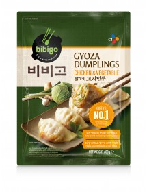 GYOZA Dumplings Chicken &...