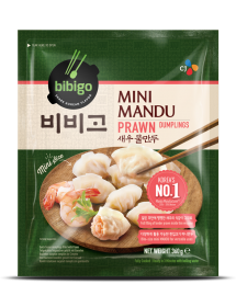 MINI Dumplings Prawn - 360g