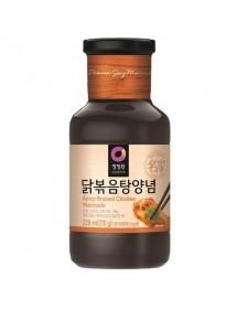 청정원 닭볶음 양념 - 270g
