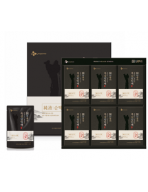 Premium Black Ginseng...