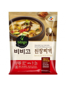 Tofu Soybean Soup - 460g