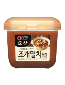 SC Doenjang Jjigae Sauce...