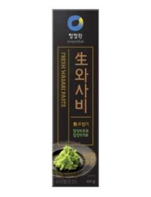 Fresh Wasabi Paste - 40g
