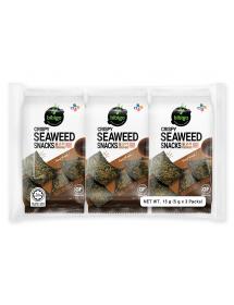 Crispy Seaweed Snacks (BBQ)...