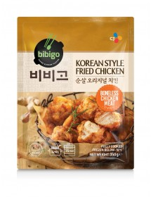 Korean Style Fried Chicken...