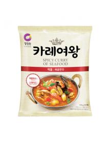 CQ Curry Powder (Seafood) -...
