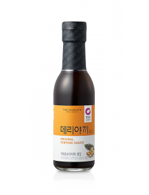 청정원 데리야끼소스 - 250g