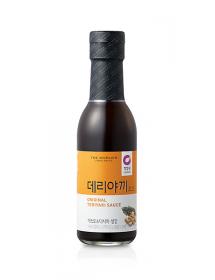 Premium Teriyaki Sauce - 250g