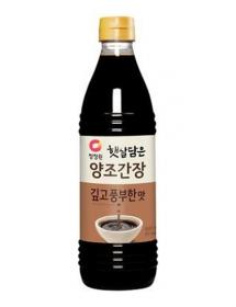 Yangjo Ganjang (Brewed Soy...