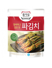 종가집 파김치 - 300g