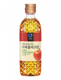 Oligo Syrup (Apple) - 700g