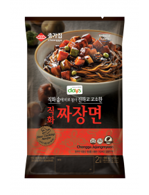 Jjajangmyeon - 340g*2