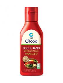 Bibimbap Sauce (Gochujang)...