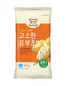 종가집 고소한 유부초밥 - 160g