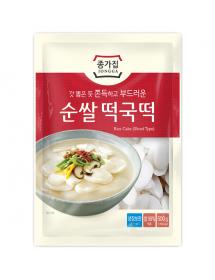 Rice Cake (Sliced Type) - 500g