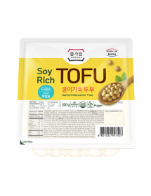 Tofu (fest) - 300g