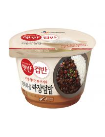 Cupbahn Jjajang Sauce with...
