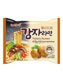Potato Ramyeon - 120g