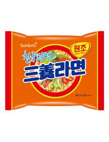 Samyang Ramyeon (Bag) - 120g