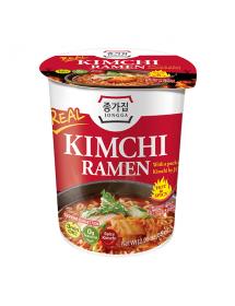 Kimchi Ramyeon (Cup)