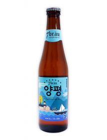 7bräu Yangpyeong Ale Craft...