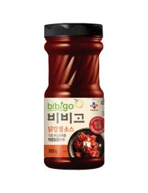 Fried Chicken Sauce (Korean...