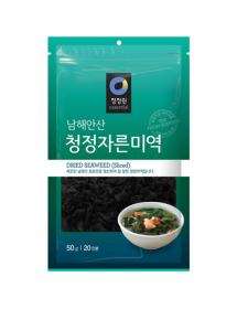 Cutted Seaweed - 50g