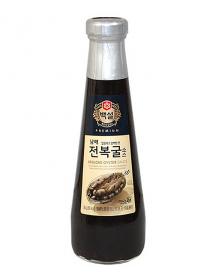 백설 남해전복굴소스 - 350g