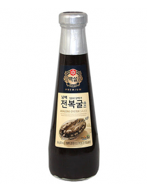 Oyster Sauce (Abalone) - 350g