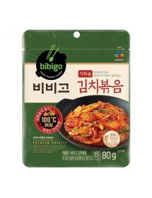 Stir-fried Kimchi - 80g