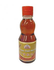 Sesame Chili Hot Oil - 125ml