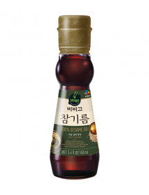 Sesame Oil - 160ml