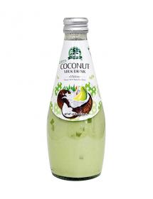 Coconut Milk Drink (Melon)...