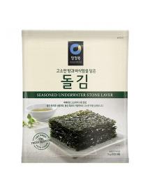 Dol Gim (Crispy Seaweed) - 15g