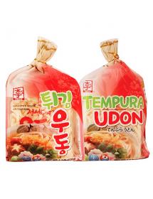 Tempura Udon - 636g
