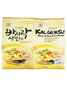 Fresh Kalguksu - 385g