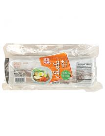 Naengmyeon Noodles...
