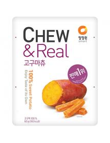 Sweet Potato Snack - 60g