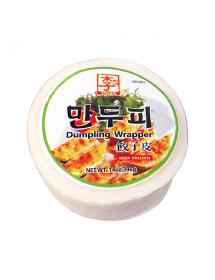 Dumpling Wrapper - 396g