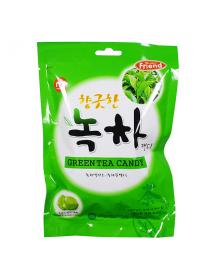MAMMOS Green Tea Candy - 100g