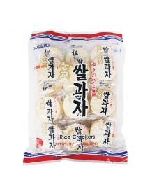 가부또 눈꽃 쌀과자 - 320g