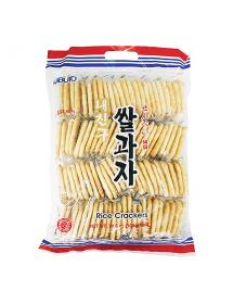 Rice Crackers (Senbei) - 300g