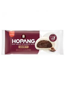 Hopang (Red Bean Steamed...