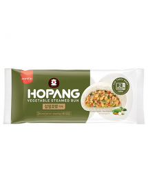 Hopang (Vegetable Steamed...
