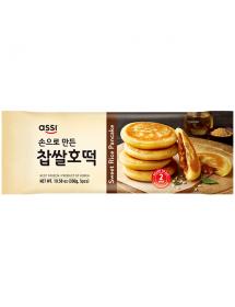Sweet Rice Pancake (5pcs) -...
