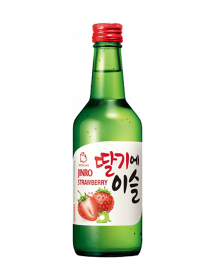 Chamisul Soju (Strawberry)...