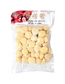 Peeled Chestnut - 400g