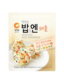 Seafood Rice Sprinkles - 24g
